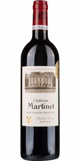 Chateau Marinet 2011