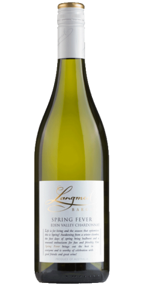 Langmeil Spring Fever Chardonnay 2016