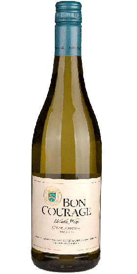 Bon Courage Chardonnay Unwooded 2019