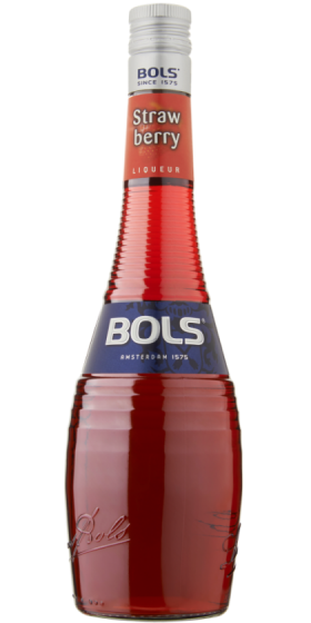 Bols Strawberry likeur