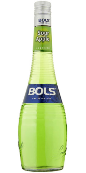 Bols Sour Apple likeur