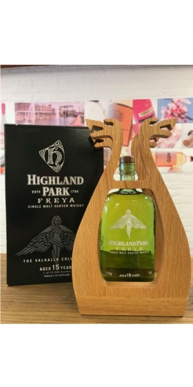 Highland Park Freya 15 Years