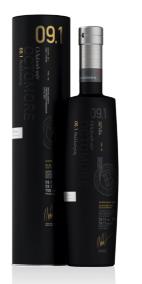 Octomore 09.1